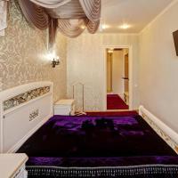 Deluxe Two-Bedroom Apartment - Gorodotska 76