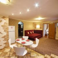Deluxe Two-Bedroom Apartment - Konovaltsa 101