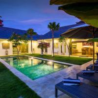 Zdjęcia hotelu: Villa Gendut, Kerobokan