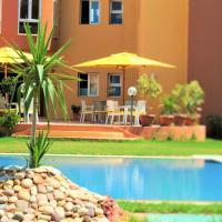 Fotos do Hotel: Hotel Alrawabi, Nefza