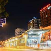 Hotellikuvia: Hong Kong Hotel, Dar es Salaam