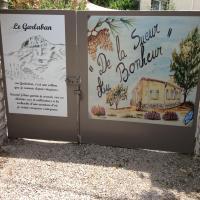 Chambre D'hôtes Villa de la Sueur au Bonheur