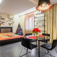 Deluxe Studio Apartment - Lenina Street 11