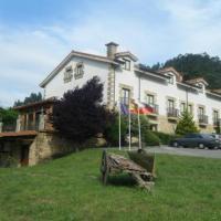 Hotel Pictures: Posada La Anjana, Puente Viesgo