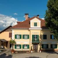 Foto Hotel: Frühstückspension Zippo, Greifenburg