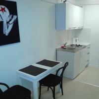Suite with City View u. Chmielna 116/118