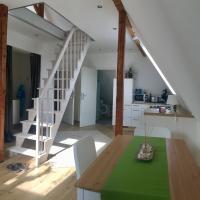Exklusive Wohnung 75 WLAN DO Gartenstadt