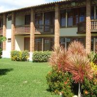Hotel Pictures: Sued's Cabralia, Santa Cruz Cabrália