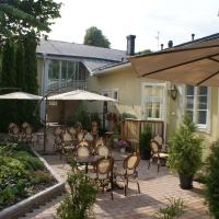 Hotel Pictures: Cafe & Hotel Pusa, Naantali