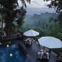 Kayumanis Ubud Private Villas & Spa