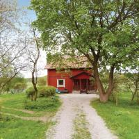 Studio Holiday Home in Vastra Nashulta