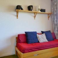 One-Bedroom Standard Apartment