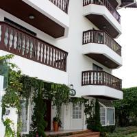Hotellikuvia: Villa Germânia, Balneário Camboriú