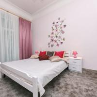 One-Bedroom Apartment with Sofa Bed - Darvina Street 8