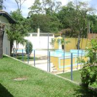 Hotel Pictures: Hotel Arbom, Mogi-Guaçu