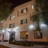 Hotellbilder: Hotel Olímpica, Arequipa