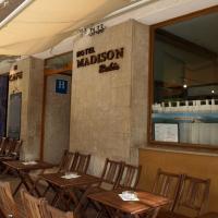 Zdjęcia hotelu: Hotel Madison Bahia, Sitges