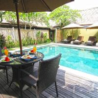 Zdjęcia hotelu: Kubu Kedungu Villas, Tanah Lot