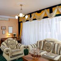 Hotelfoto's: Legendary Hotel Tsarskii Dvor, Tsjeljabinsk