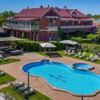 Hotelfoto's: Alzburg Resort, Mansfield