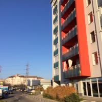 Zdjęcia hotelu: BioFrame - Apartament ARED, Oradea