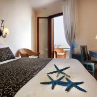 Double Room with Sea View - Beach Front