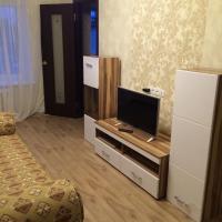 Apartment on Komsomolskaya 17