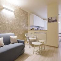 Two-Bedroom Apartment - Arena Design