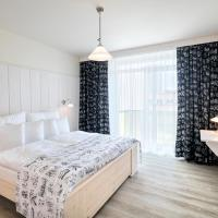 Imperial Design Double or Twin Room with Spa Bath and Balcony