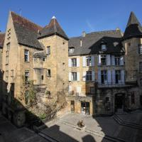 In Sarlat Luxury Rentals, Medieval Center