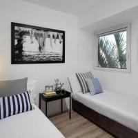 Family Two-Bedroom Suite with Balcony