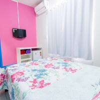 Hotellikuvia: Cabanas Hostel & Suites, Balneário Camboriú