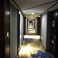 Hotel Pictures: Yiwu Ya Doo Hotel, Yiwu
