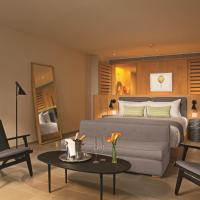 Allure Suite with King Bed