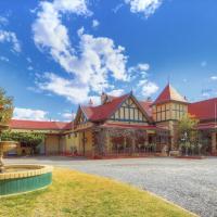 Zdjęcia hotelu: The Lodge Outback Motel, Broken Hill