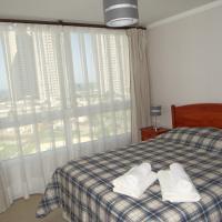 Hotelbilleder: Marina Horizonte Casino I, Coquimbo