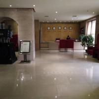 Hotel Pictures: Xin Jiang Tian Hotel, Ningxiang