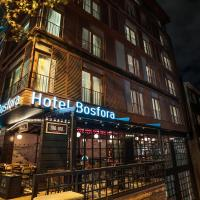 Zdjęcia hotelu: Hotel Bosfora, Stambuł