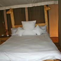 Roika Tarangire Tented Lodge
