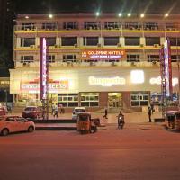 Fotografie hotelů: Goldmine Hotels, Chennai