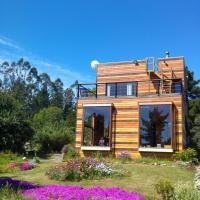 Hotellbilder: Eco Casa Good Vibrations, Algarrobo