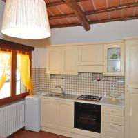 Three-Bedroom Country House