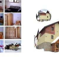 Hotel Pictures: Apartments In, Jahorina