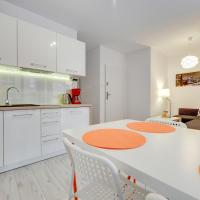 Apartment with Balcony 183A