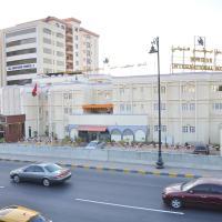 Hotellikuvia: Bowshar International Hotel, Muscat