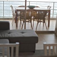 One-Bedroom Apartment (2 Adults + 2 Children) with Sea View 4C