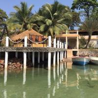 The Big Bamboo Inn