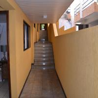 Atlântico Flat - Apartamento 109
