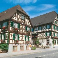 Hotelbilleder: Obere Linde, Oberkirch
