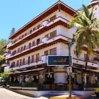 Fotos de l'hotel: Olas Altas Suites Departamentos, Puerto Vallarta